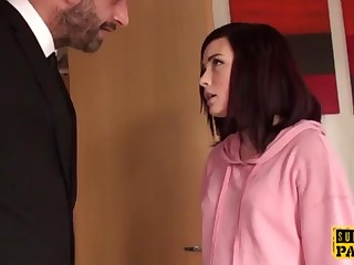 Facefucked uk fuckslut gasped come into possession of subordination